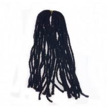 Dred sintético Mambo Loc ZJ Cor 4 (Castanho)