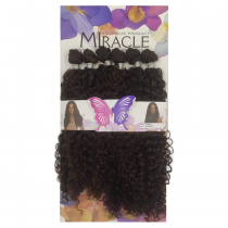 Cabelo Orgânico Miracle Charme - Cor  SP2/4/30