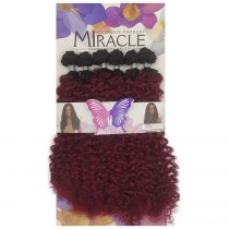Cabelo Orgânico Miracle Charme - Cor  TT2/118