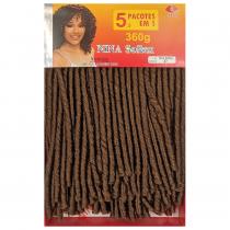Cabelo Sintético Nina Softex Crochet Braid - Pacotão Cor (27)