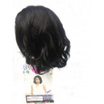 Peruca Wig Esmeralda Cor (4) Castanho