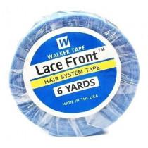 Fita Azul para Lace Front com 6 Metros