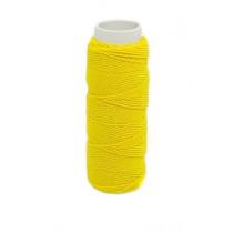 Lastex de 10m Cor Amarelo - São Jose