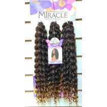 CABELO ORGÂNICO MIRACLE HELENA - COR - T4/30