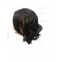 Peruca Wig Esmeralda Cor (SP4/30) Mesclado