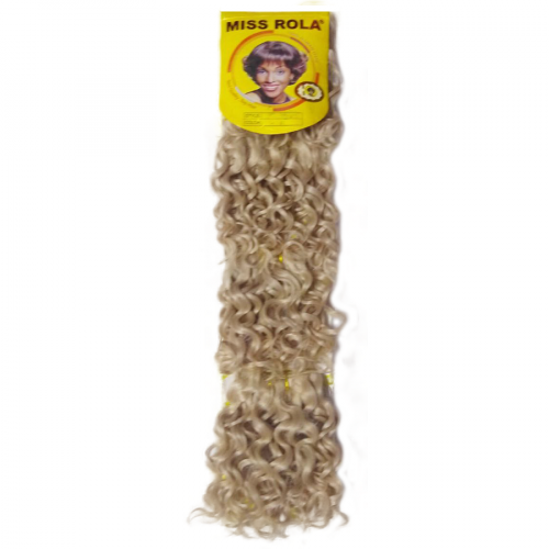 Cabelo Jerry Miss Curl Cor 22